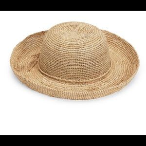 Wallaroo Catalina sun hat
